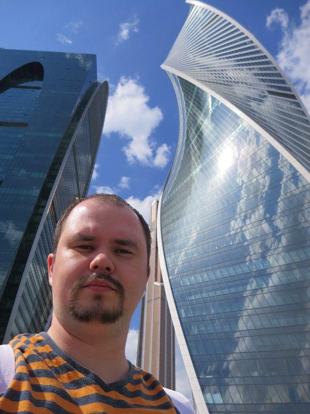 Валерий Богомазов | Санкт-Петербург