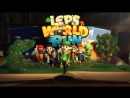 Lep's World