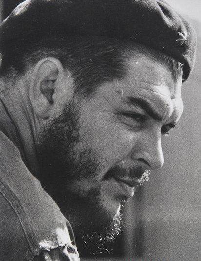 Боливия отмечает день рождения Че Гевары