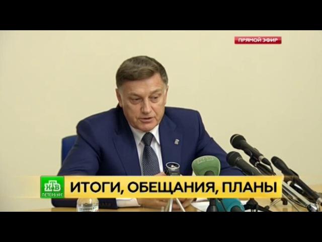 Спикер петербургского ЗакСа, единоросс Макаров пообещал перевоспитать юного депутата от ЛДПР Сысоева
