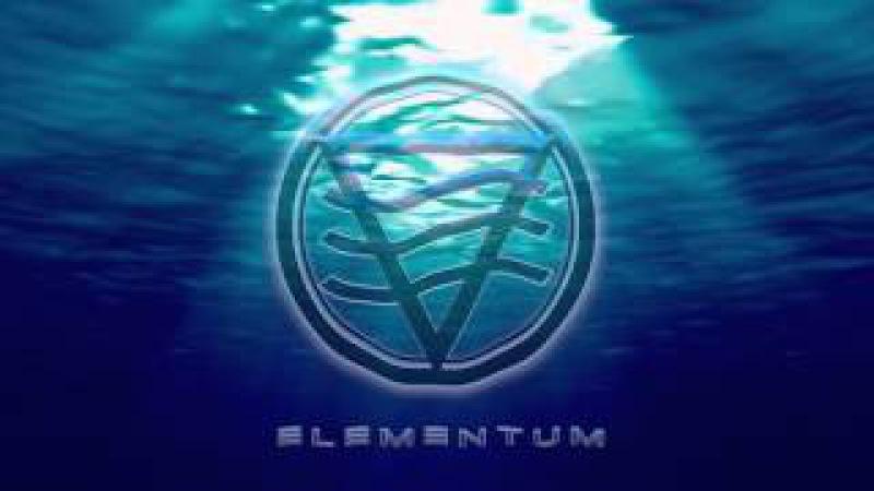 Elementum - Aqua (single 2016)