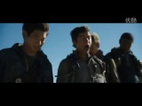 The Scorch Trials Bloopers