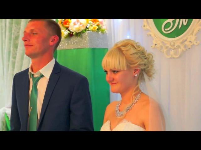 Поздравление братьев На свадьбу сестре Песня Плачут Все трогательно