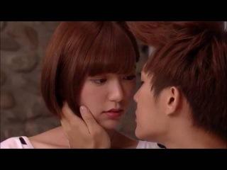 ซีรีย์เกาหลี รวมฉากจูบสุดฟิน Just You kiss scene collection