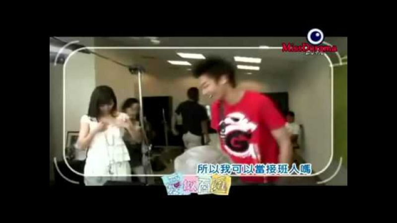 YouTube - Buffet Love Ep 10 - Behind the camera [Scene from -Patty Hou- -the villain-.flv