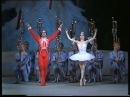 Балет Щелкунчик, Большой театр 1989 The Nutcracker