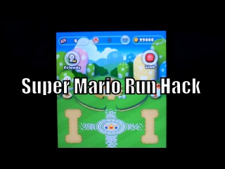 Super Mario Run Hack - How To Hack Super Mario Run