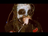 Slipknot - Gently Live in Poland 2002