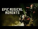 Slipknot - Epic Musical Moments