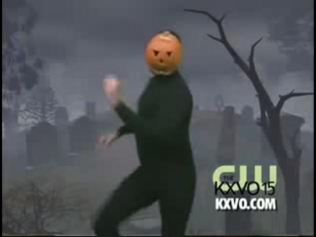 Tyler, the Creator -Pumpkin Dance