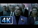 Ozymandias Assassination Attempt  Watchmen (2009)  4K ULTRA HD