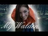 Nightwish - My Walden (Endless forms most beautiful) Minniva feat Gisha Djordjevic Cover collab