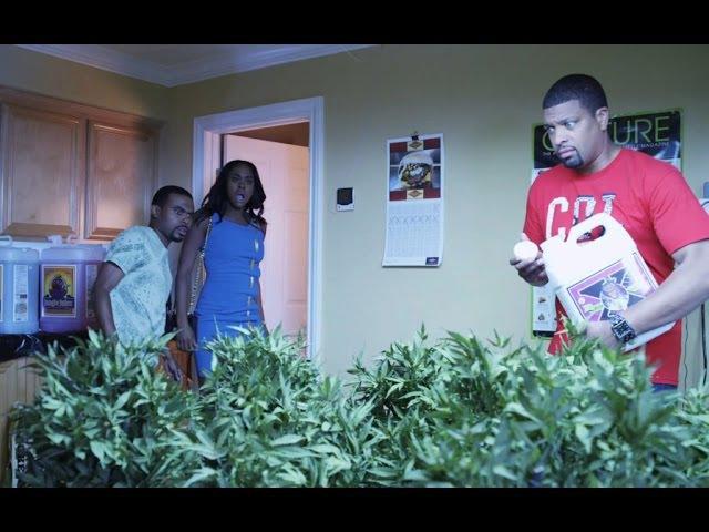 Дом рассады (Grow House) | Трейлер 2017 - анг. (комедия)