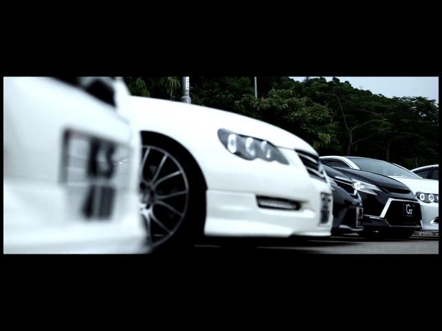 Mark X Club Of Hong Kong Introduction Video
