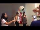 """Las Vegas Nevada 2016 """"Coca Cola Bear Mascot"""" Part 1"""