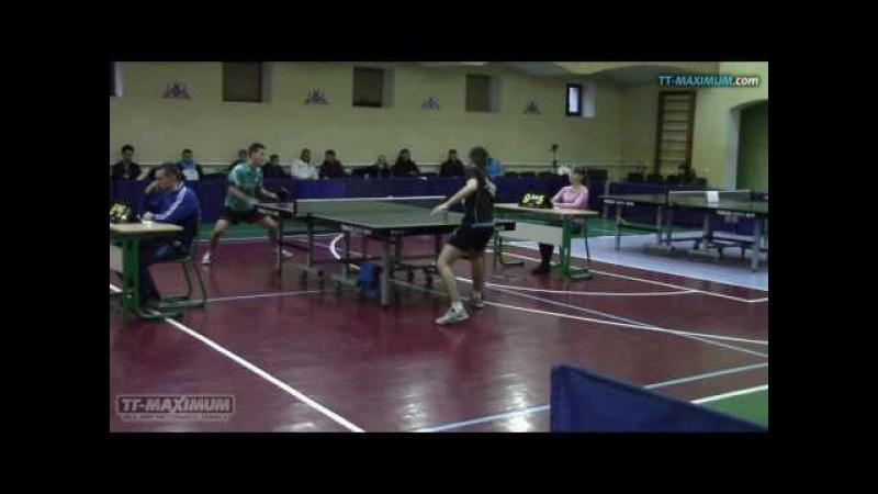 Zohid Kenjaev / Зохид Кенжаев на Суперлиге КЧУ 2й тур, 2016-11 part 2