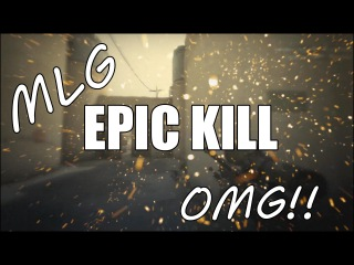 MLG 360 SWAG SCOPE with a bit of yolo skill shot