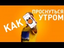 КАК ПРОСНУТЬСЯ УТРОМ Anatoliy PIlipchuk