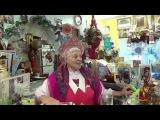#266 США Аляска Николаевск Деревня староверов В кафе Самовар у Нины