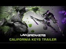 LawBreakers California Keys E3 2016 Trailer Official