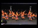 MN Hmong New year 2011 Dance Mulan