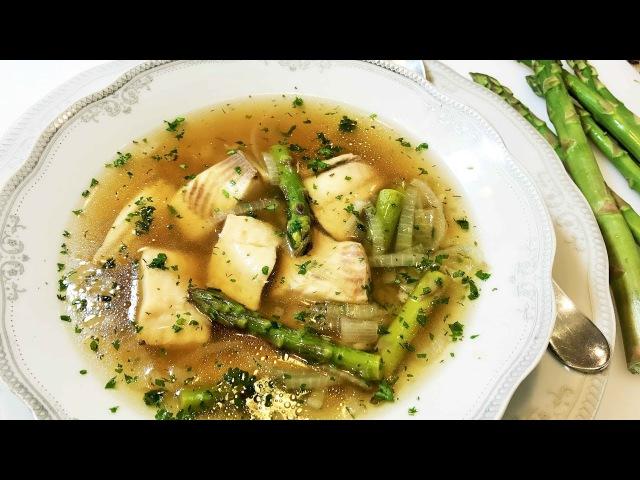 ЯПОНСКИЙ СУП для худеющих Japanese Soup Diet