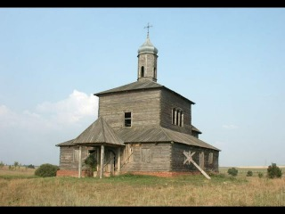 Аднавл нкальную царкву 18 стагоддзя з Баран | Восстановили церковь 18 века из Барани #Белсат