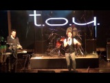 T.O.Y. - Welcome To Space Radio@Live in Moscow 2015.05.09  HD Multicam