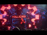 Haujobb - Eye Over You+Dream Aid+Crossfire@ Moscow Synthetic Snow Festival X 07.12.2012