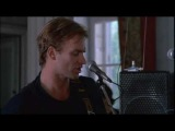 Sting - Driven To Tears - 1985 (from the movie Bring On The Night)