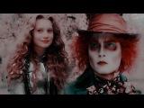Alice and Tarrant