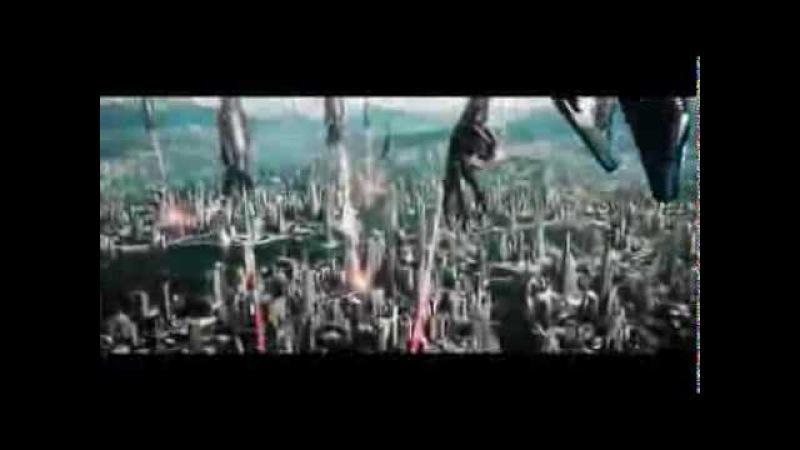 TH3 AWAK3N1NG -Ivan Torrent- Mass Effect 3 game trailer