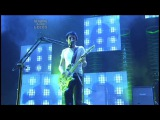 Muse - Plug In Baby live @ Reading Festival 2006 HD