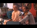 Evening Kirtans HH Niranjana Swami HG Sarvatma Prabhu 34 VSF Baltic 2016 August 8