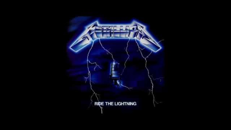 Metallica - For Whom The Bell Tolls - 432Hz