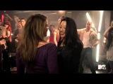Танец Малии и Киры Оборотень ▪ Волчонок ▪ Teen Wolf 4 сезон 1 серия