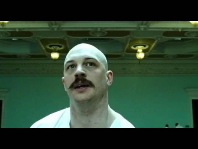 Tom Hardy Bronson Best Scenes