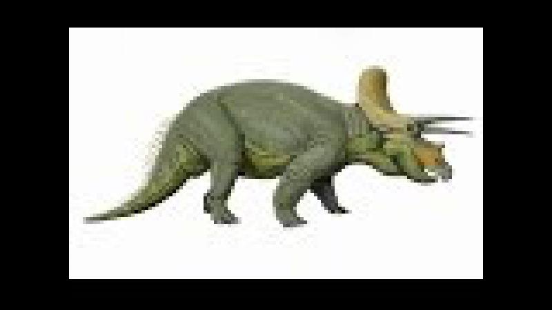 Денозаври захопили свит