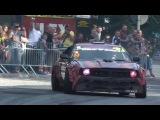 700hp LS3 Nissan Silvette Street Drifting | Karolina Pilarczyk