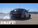 BMW M3 F80 w/ Levella Exhaust Burning Some Tyres!