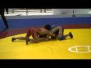 ЧЕ-2014 Аниуар Гедуев - Али Шабанов Беларусь 74 кг