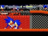 AN Mugen Request #158 Sonic VS Sonic.exe