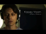 dj Kassey Voorn. Music is Enso (EGOSTEREO Remix)