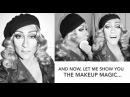 Madonna vs. Lady Gaga Express Yourself Born This Way Drag Makeup Tutorial- mathias4makeup