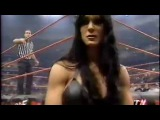 WWF RAW is WAR 09 10 2000 - Eddie Guerrero and Chyna vs RTC