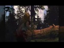 Астрид и Иккинг Танцы под луной