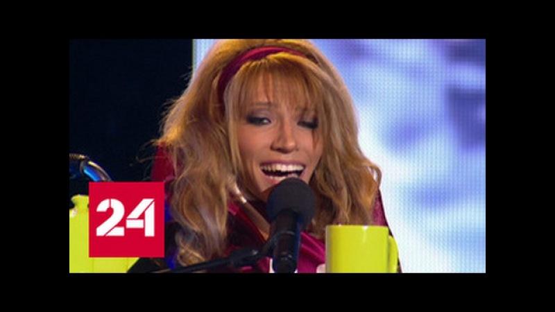 Самойлова расценила решение Киева не пускать ее на Евровидение как переполох