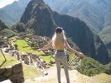 Valeria Lukyanova Amatue 21 - Peru Machu Picchu