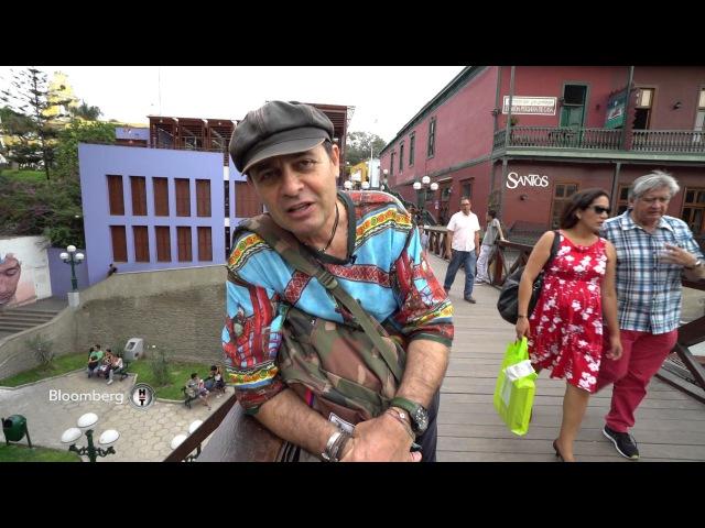 Ayhan Sicimoğlu ile RENKLER - Lima, Peru - 2. Bölüm