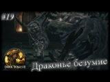 Драконий недуг или дружелюбный темный дух